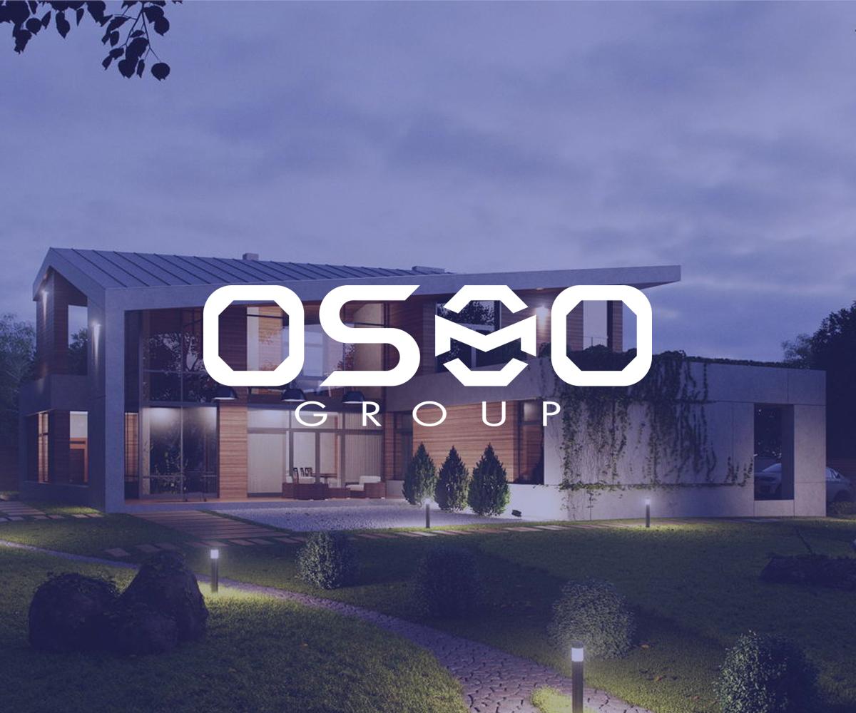 Создание логотипа для строительной компании OSMO group  фото f_02559b692e0a92cc.jpg