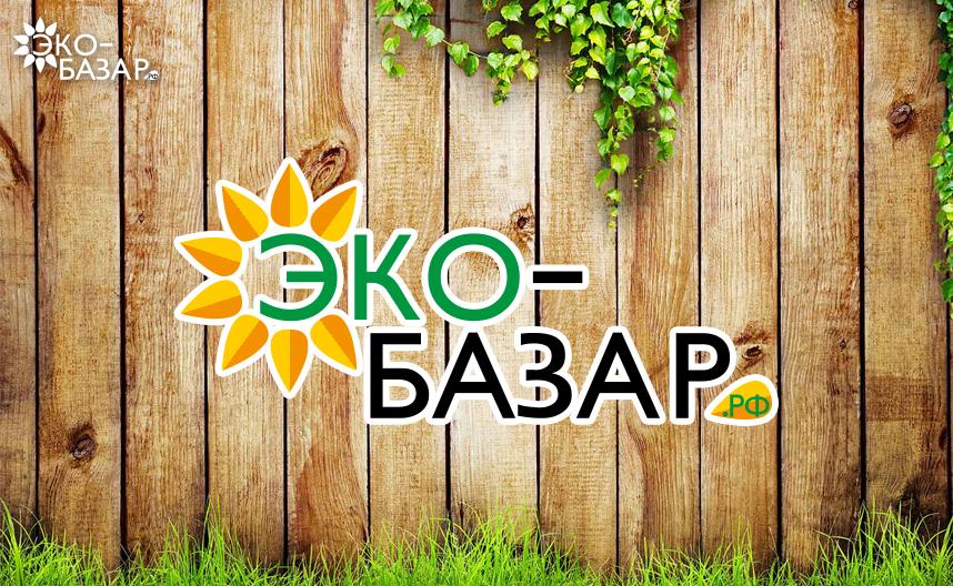 Логотип компании натуральных (фермерских) продуктов фото f_247593ea6a11832d.jpg