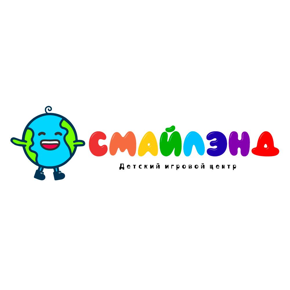 Логотип, стиль для детского игрового центра. фото f_0755a3df3412757b.jpg