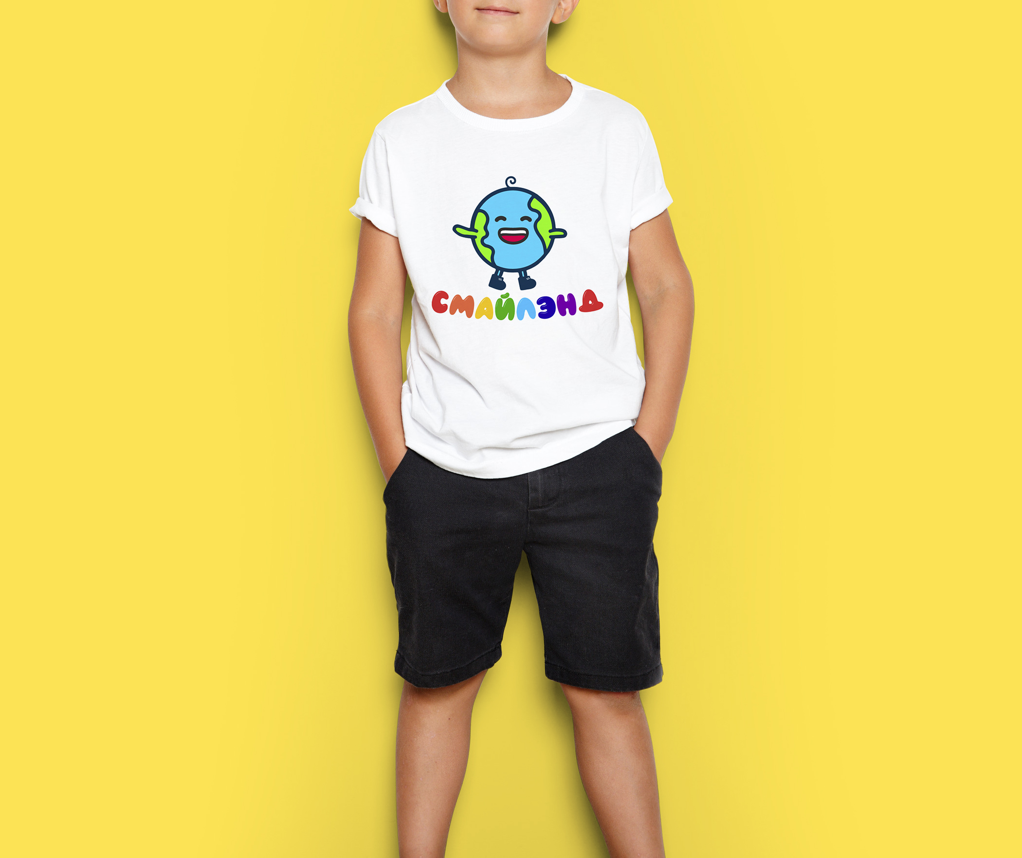 Логотип, стиль для детского игрового центра. фото f_2515a3df63b8c281.jpg