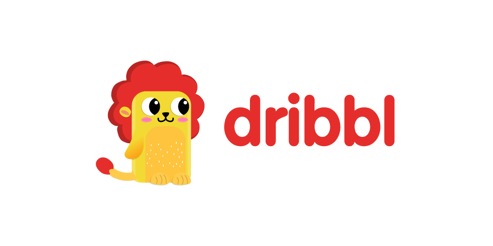 Разработка логотипа для сайта Dribbl.ru фото f_9955aa08b31ecb24.jpg