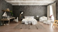Спальня _серая #1