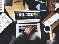 Разработка индивидуального web-дизайна