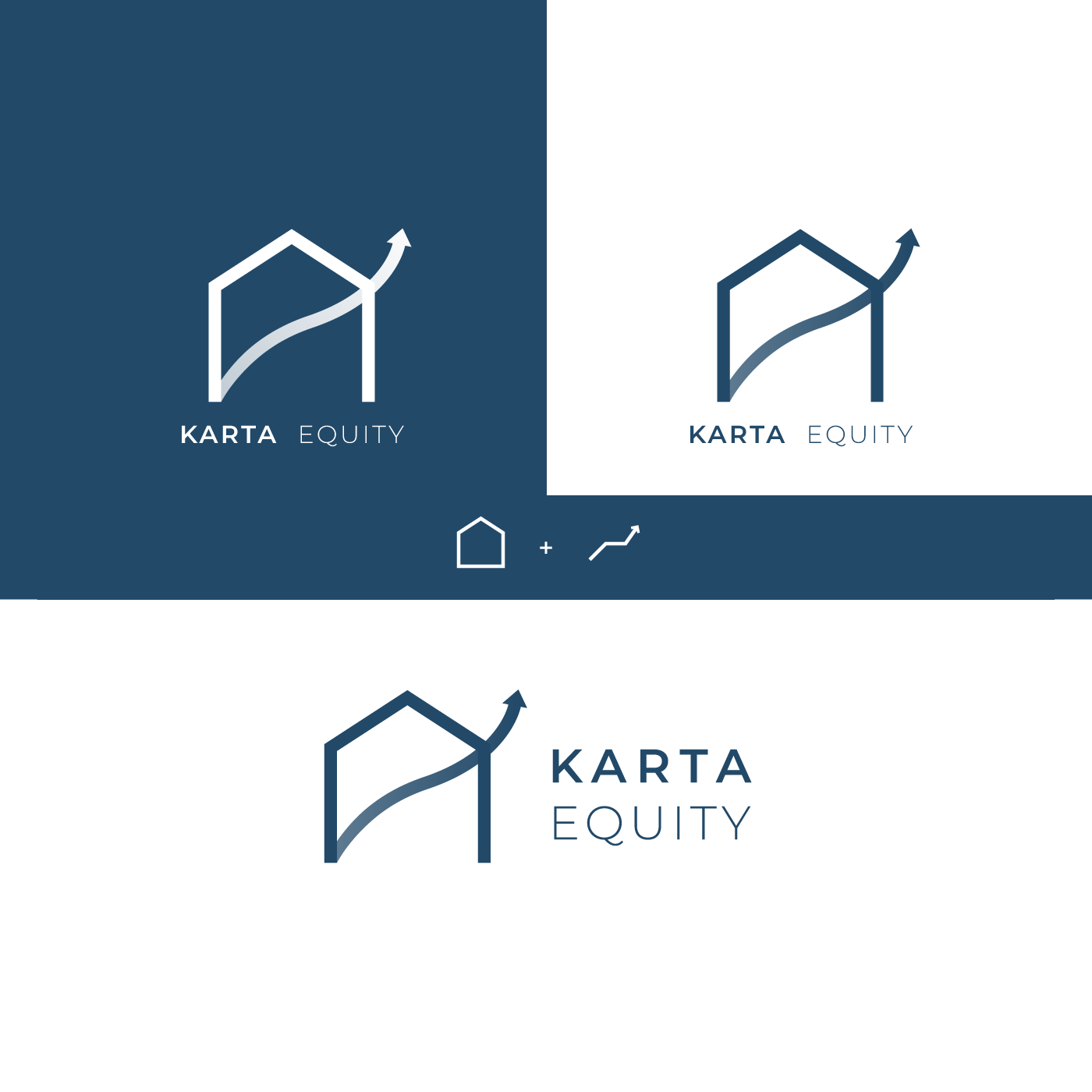 Логотип для компании инвестироваюшей в жилую недвижимость фото f_7155e148c58b8288.png