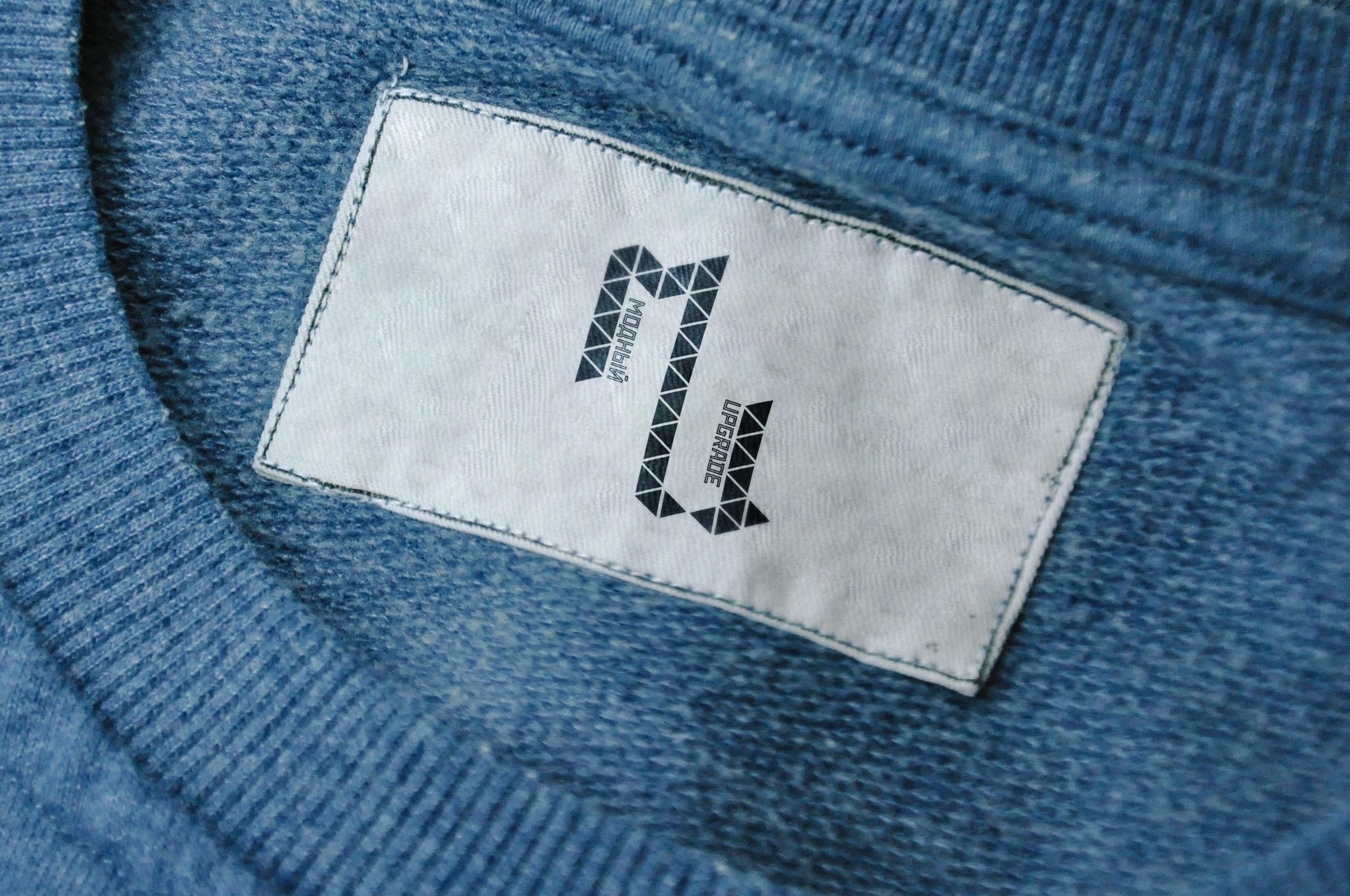 """Логотип интернет магазина """"Модный UPGRADE"""" фото f_7515945daaaad463.jpg"""