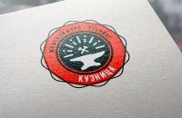"Логотип ""Кузница"""