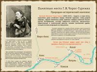Баннер Памятные места Чорос-Гуркина