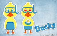 Утка Ducky в AI