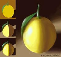 Рисунок в Adobe Photoshop