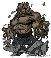 Медведь-2 AI