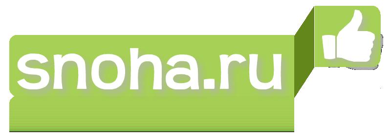 Логотип клининговой компании, сайт snoha.ru фото f_09254a16aab8f640.png