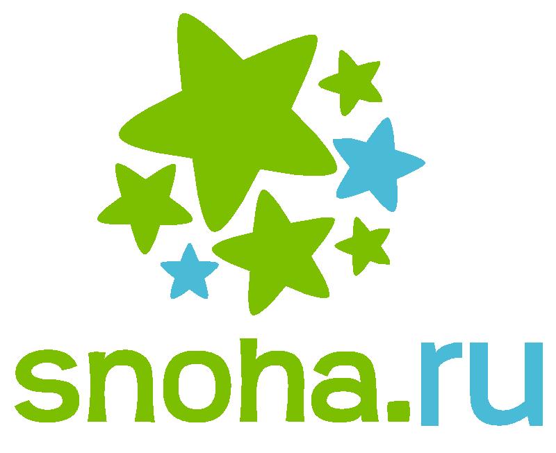 Логотип клининговой компании, сайт snoha.ru фото f_93854a16ab38827b.png