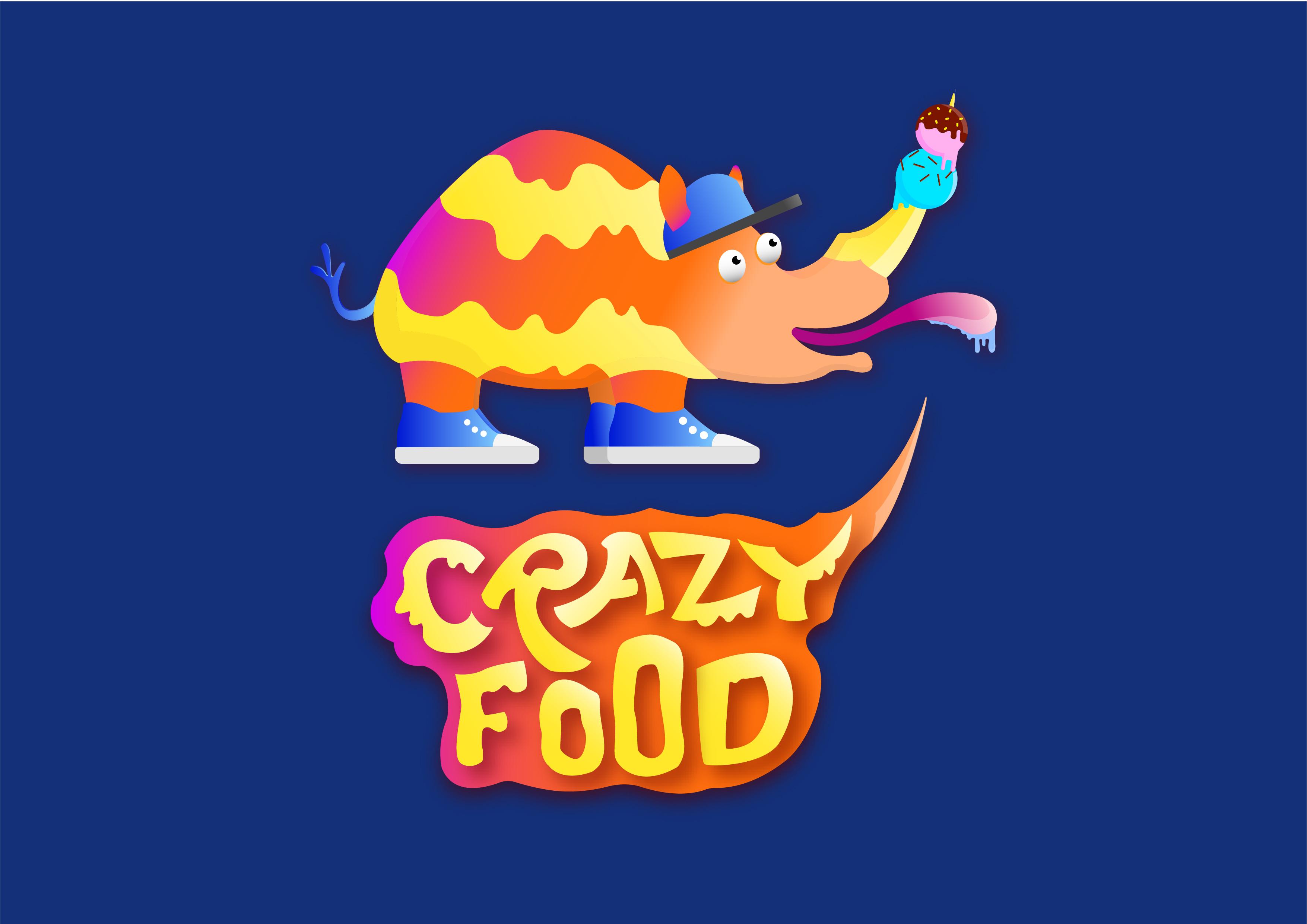 Разработать логотип и персонажа для кафе фото f_8235958d9444b3d6.jpg