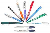 ручки с логотипами