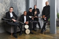 фотосъёмка для Hot Havana Orchestra!