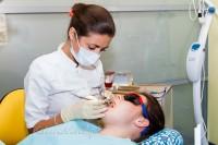 фотосъемка для стоматологической клиники