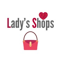 Lady's Shops Лого