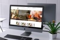 Дизайн сайта 5