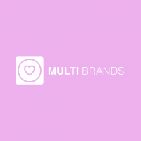 Multi Brand Логотип / 4 вариант