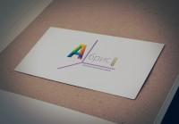 Логотип для компании / АБРИС