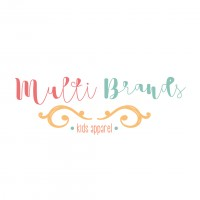 Multi Brand Логотип / 3 вариант