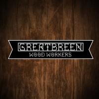 Greatbreen / Дизайн сайта