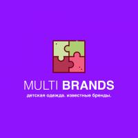 Multi Brand Логотип / 1 вариант