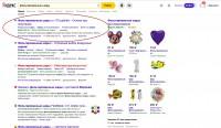 Настройка Контекстной рекламы: Яндекс.Директ/Воронеж