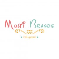 Multi Brand Логотип / 2 вариант
