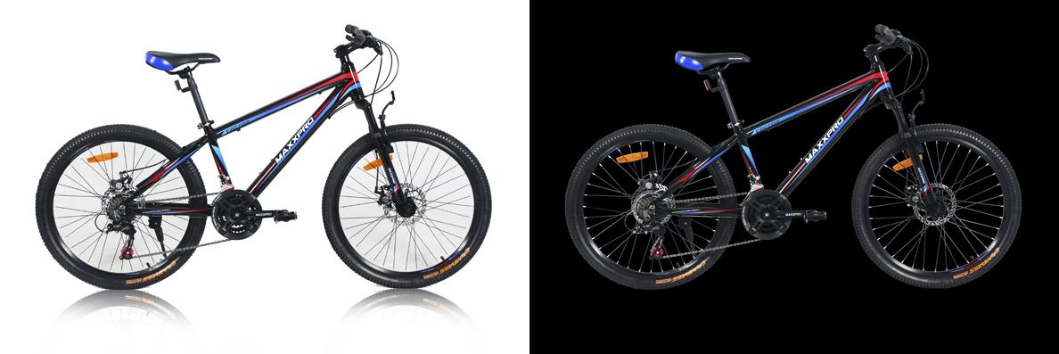 Обтравка (велосипед)