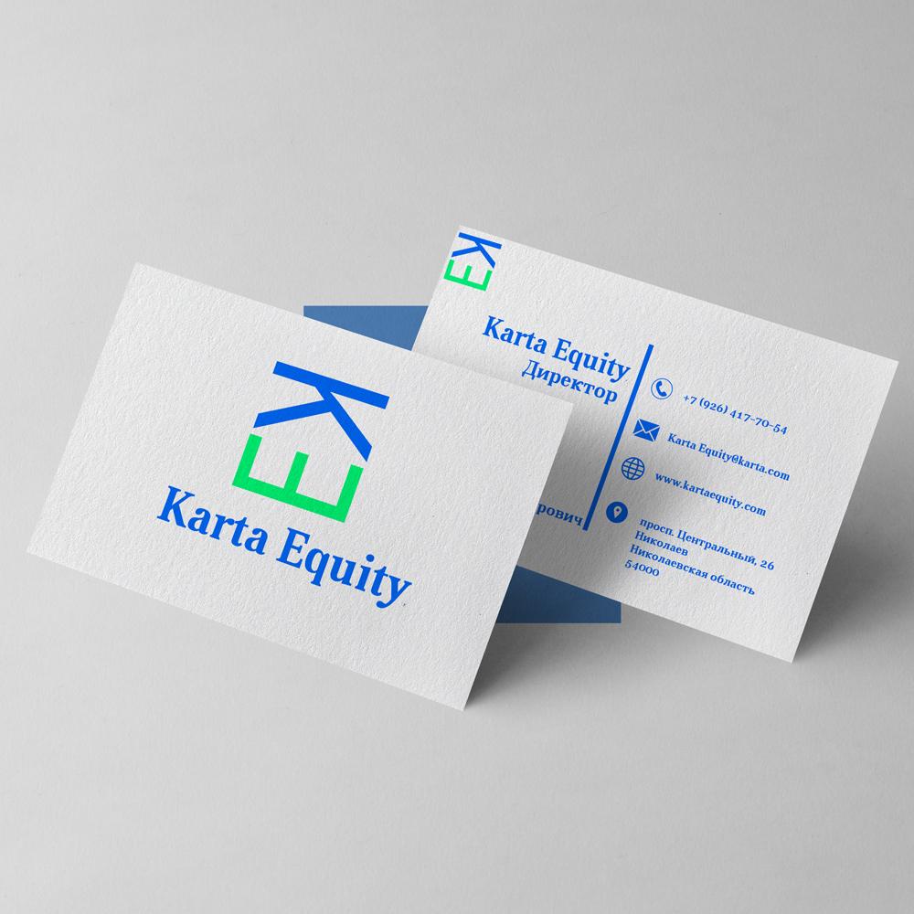 Логотип для компании инвестироваюшей в жилую недвижимость фото f_9495e15c28a3457d.jpg