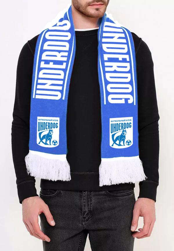 Футбольный клуб UNDERDOG - разработать фирстиль и бренд-бук фото f_3655cb3b8251c731.jpg