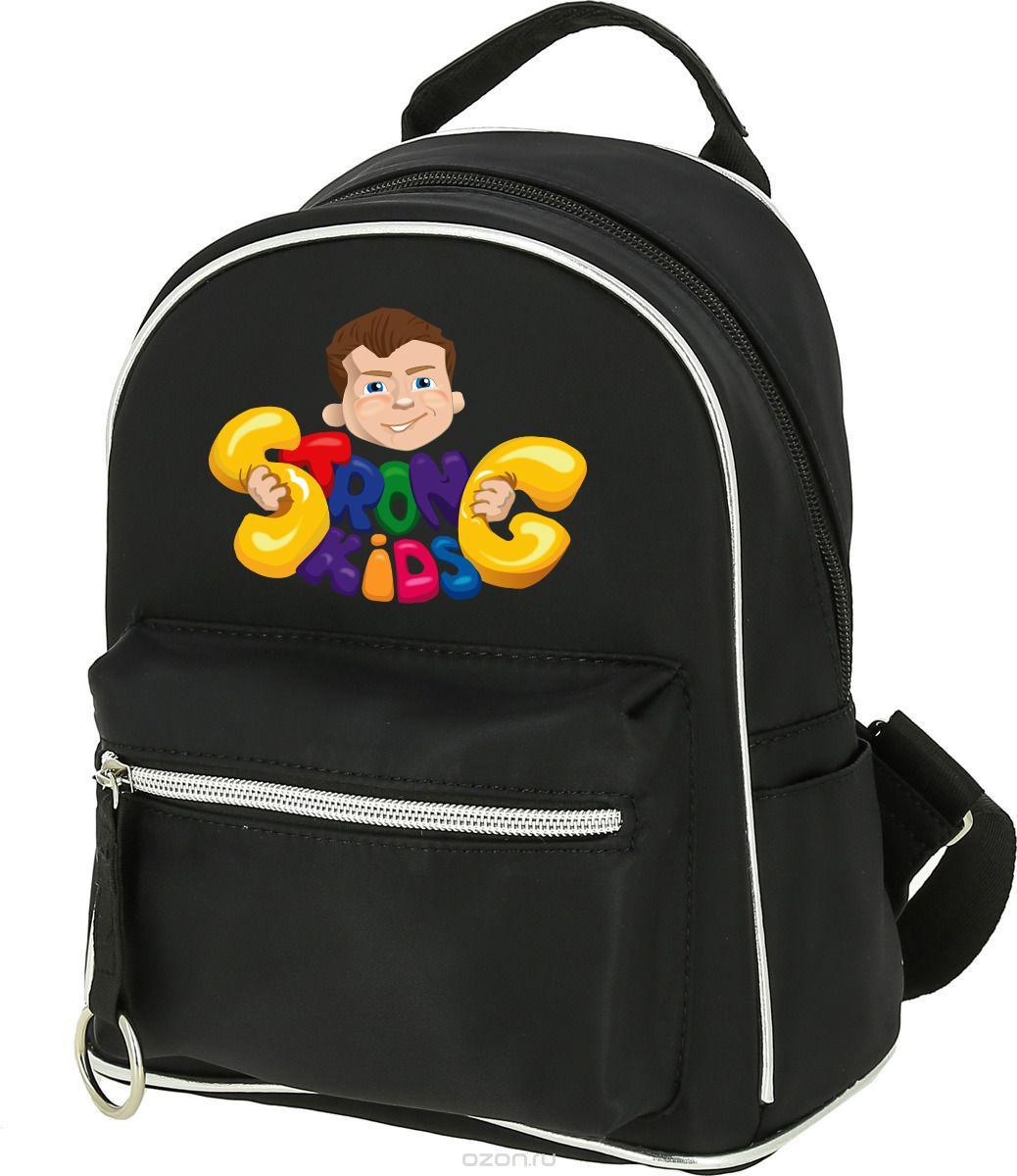 Логотип для Детского Интернет Магазина StrongKids фото f_7475c883cf41abb9.jpg