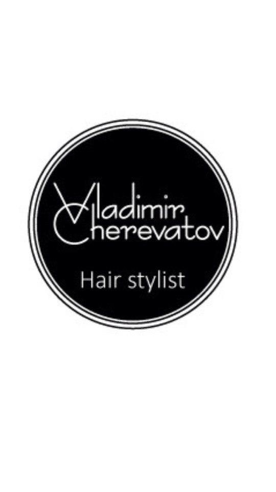 Логотип для hair artist