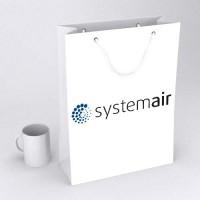 Логотипы для компании климатеческого оборудования
