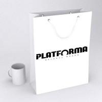 """Логотип """"Platforma"""""""