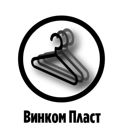Логотип, фавикон и визитка для компании Винком Пласт  фото f_0865c403b7f6899a.png