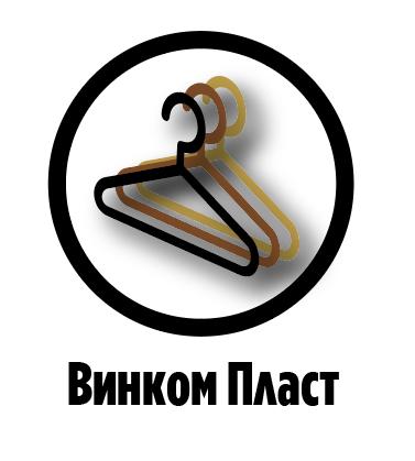 Логотип, фавикон и визитка для компании Винком Пласт  фото f_5445c403b86b3b8a.png