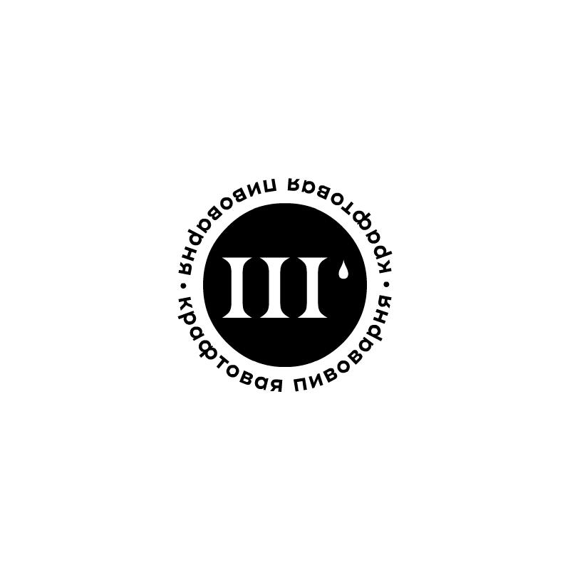 Логотип для Крафтовой Пивоварни фото f_1815cacaabcc1c40.png