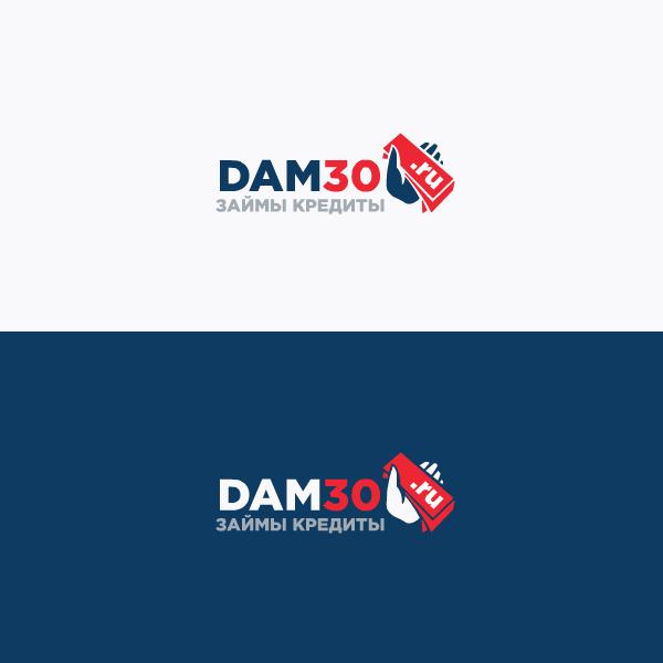 Логотип для микрокредитной, микрофинансовой компании фото f_1965a2a51ef60d75.png