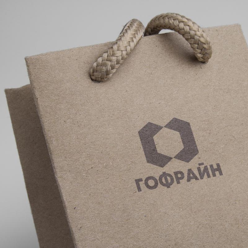 Логотип для компании по реализации упаковки из гофрокартона фото f_7695cdbd6f97ff6b.jpg