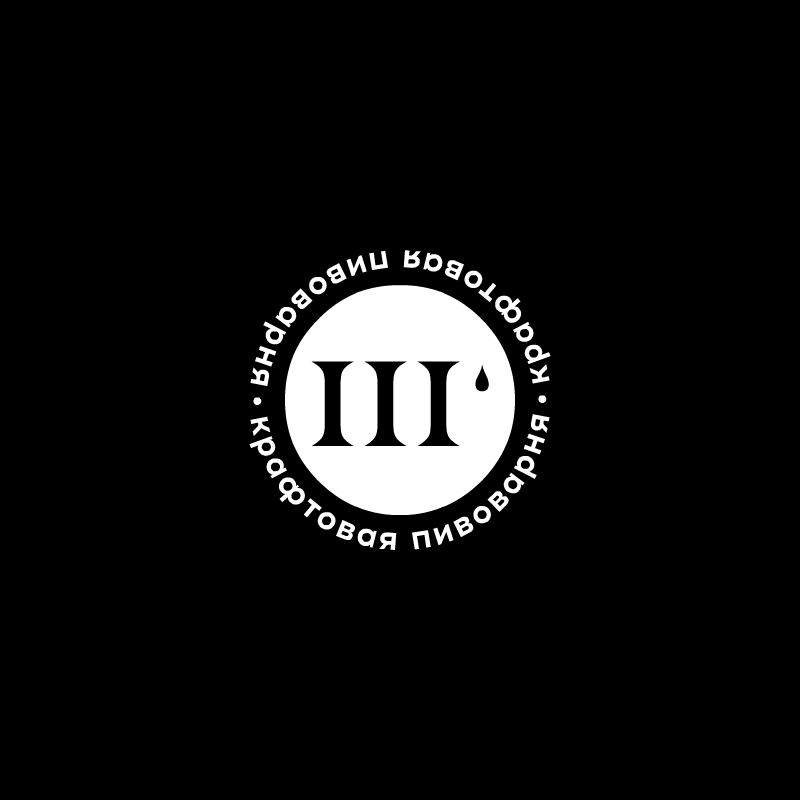 Логотип для Крафтовой Пивоварни фото f_7955cb08a908cf1b.png