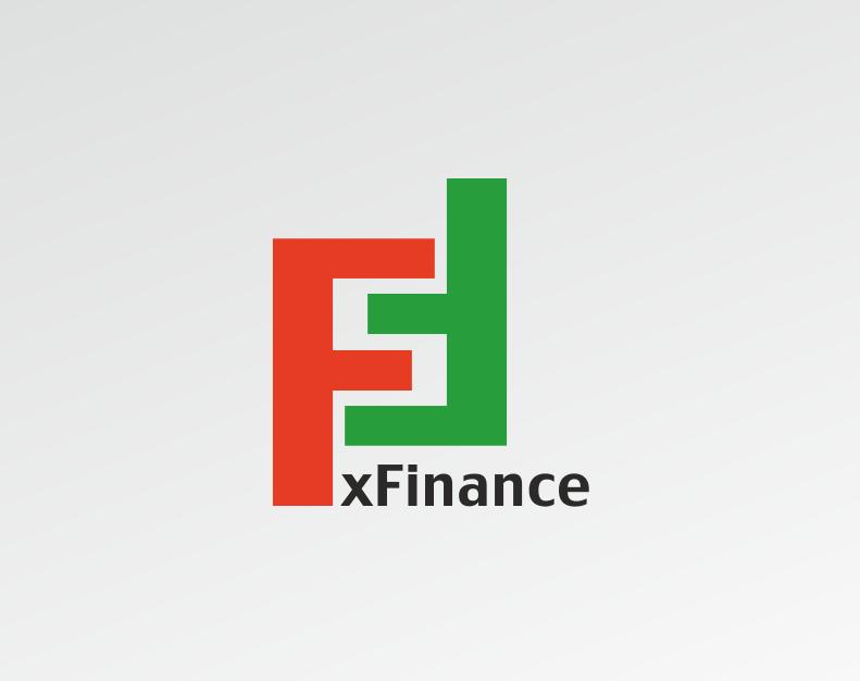 Разработка логотипа для компании FxFinance фото f_312511121a5551f8.png
