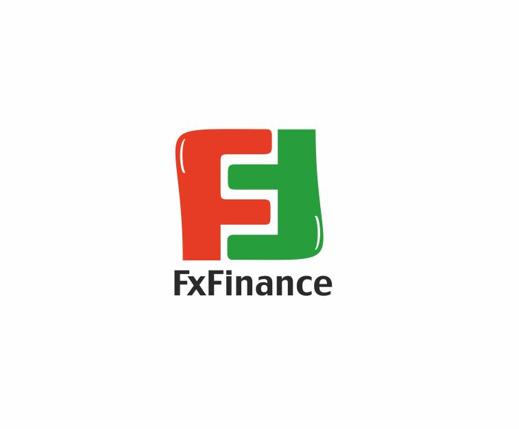 Разработка логотипа для компании FxFinance фото f_46751112234f0df7.png