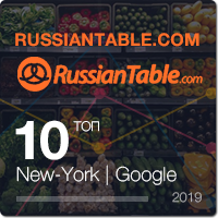 RussianTable Keyword Research