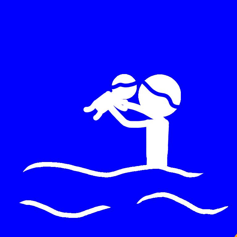 Логотип для  детского бассейна. фото f_8035c7307a860d84.png