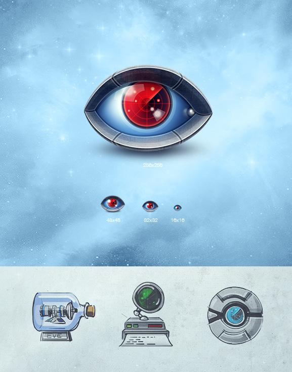 Иконка для Windows приложения
