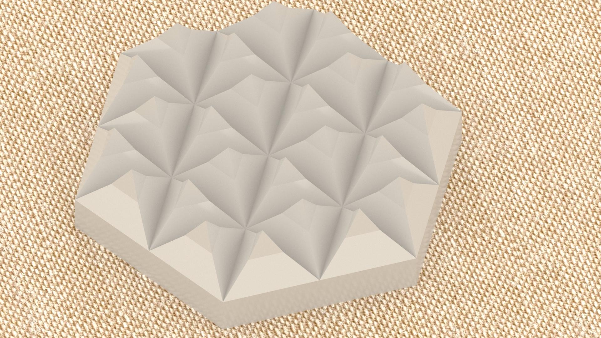 Сделать 3D модель массажного элемента формат STP/UG фото f_4855d2979f9ac755.jpg