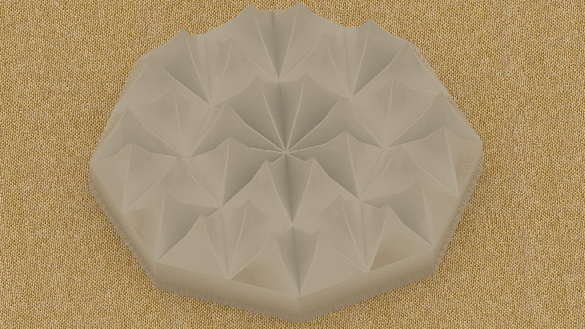 Сделать 3D модель массажного элемента формат STP/UG фото f_7765d29c6ba071de.jpg