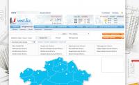Парсинг http://b2b.ivest.kz/kazakhstan